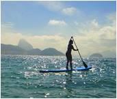 Stand up paddle - Rio de Janeiro