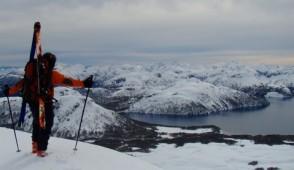 ski in bariloche 5