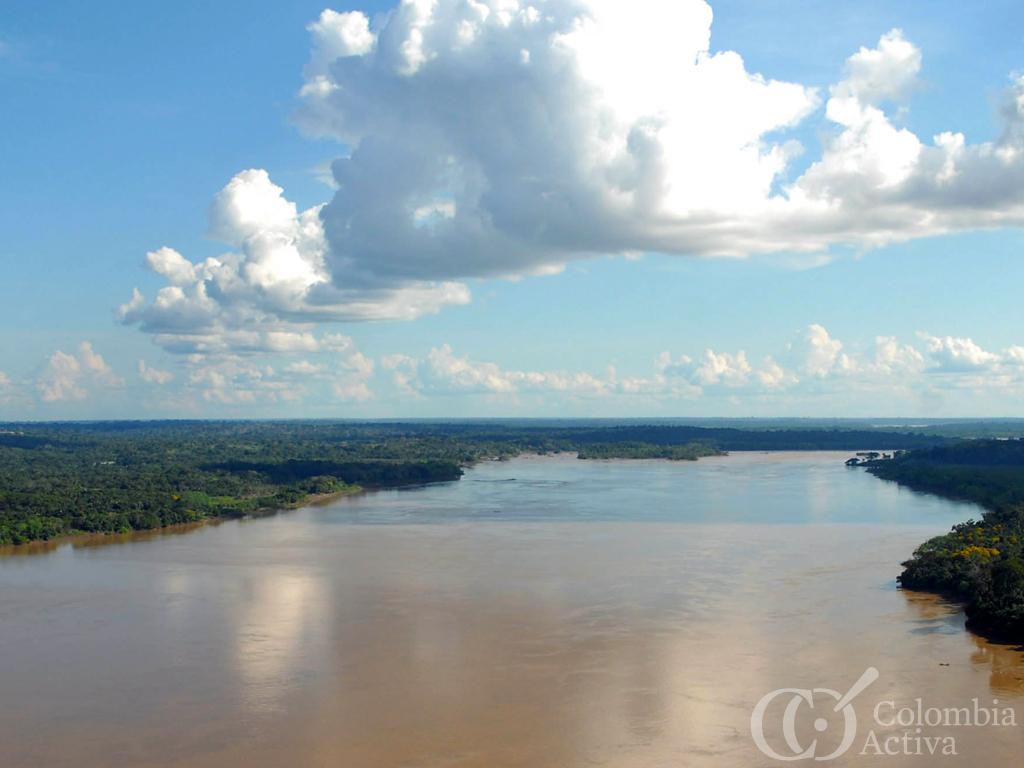 Amazonian Region